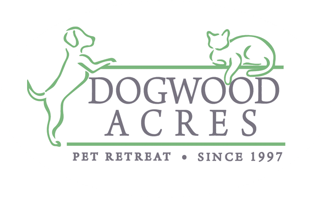 Dogwood Acres Wedding Pet Attendant